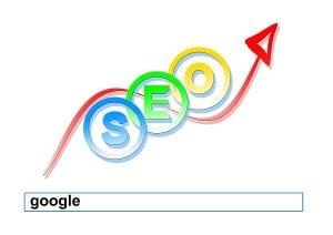 Google bessere Platzierung Schweiz